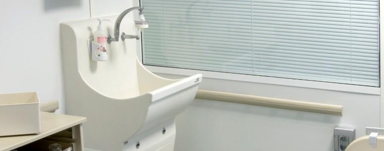 Lavabos et robinetteries