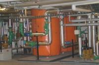 Surveillance et maintenance des réseaux sanitaires