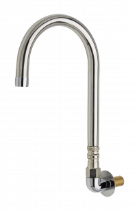 Healthcare stainless steel tapware