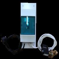 Kit de purge automatique horloge